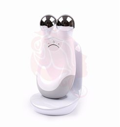 Nuface Trinity PRO mini style Kit per la tonificazione del viso Nuface Trinity Pro Big Package per la cura della pelle DHL da