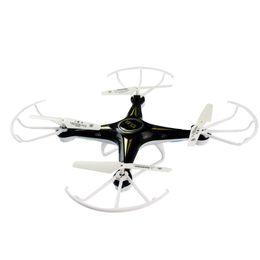 câmera remota quadcopter Desconto D73GW Forma Elegante Zangão Quadcopter Drone Controle Remoto Móvel 720 P HD Camera Headless Modo Helicóptero