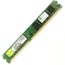 Kinlstuo 3 4 1600 RAM PC 12800 240PIN DDR3 8 / 2GB 1333MHz Memoria 1.5V Rams para escritorio Kinlstuo DDR3 4GB 1600MHz RAM desde fabricantes