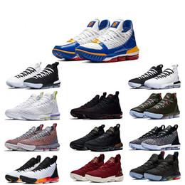 Zapatillas Lebron 16 LBJ16 para hombre, de estilo casual, transpirables, King James, multicolor, deportivas, zapatillas de baloncesto LBJ16 EUR 40-46 desde fabricantes