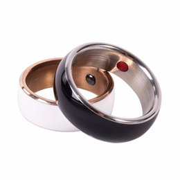 Jakcom R3f Timer2 (MJ02) Смарт-кольцо водонепроницаемый для высокоскоростной NFC Электроника телефон с Android новая технология небольшой Волшебное кольцо бесплатно DHL от Поставщики технологии телефонов