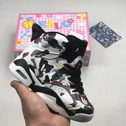 e47fbf1bbec3c Enfants 6 6s Chaussures de basket-ball pour garçons Spider Man Sneakers  Filles Iron Sneaker Enfant Captain America Sports Enfants The Avengers  Chaussures ...