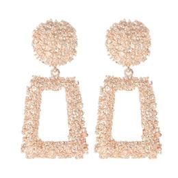 2019 orecchini di moda longs Perle lunghe orecchini nappa designer orecchini donne moda orecchini a cerchio oro orecchino di lusso gioielli partito regalo di nozze vendita diretta orecchini di moda longs economici