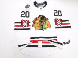 7d77969d7 Cheap custom SAAD CHICAGO BLACKHAWKS 2015 WINTER CLASSIC JERSEY stitch add  any number any name Mens Hockey Jersey XS-5XL