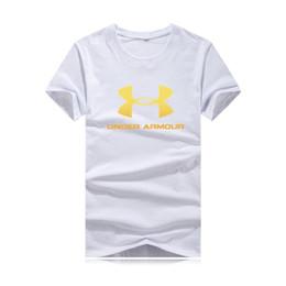2019 camisas dos homens da tela 2019 Mens Designer Polos Marca cavalo pequeno Crocodilo Bordado roupas homens tecido letra polo t-shirt gola casual t-shirt camiseta topos camisas dos homens da tela barato