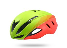 tt helmets Promo Codes - Cairbull SPEEDaero TT Road Bike Helmet Head Protect Triathlon Cycling Helmets 54-60CM Adult Helmet Casco Ciclismo+Freeshipping