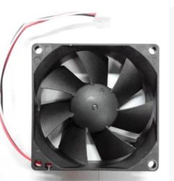 Cooling Fan for Delta FFB0812EH 8CM 80MM 8025 808025MM 12V 0.80A 4-Wire Built-in PWM Violent Cooling Fan