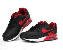 Niños niñas zapatos casuales online-Venta caliente Marca Niños Zapatos deportivos casuales Zapatillas de deporte para niños y niñas Zapatillas de deporte para niños
