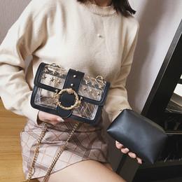 Almohada leopardo online-2019 moda a cuadros de gran capacidad funda de almohada personalidad bolso ocasional bolsa de viaje bolsa de hombro al por mayor 019-6603