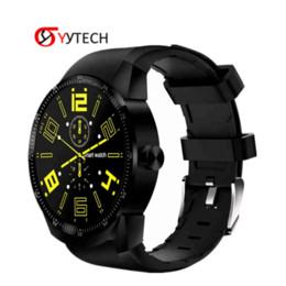Relógio inteligente dual core on-line-SYYTECH K98H WIFI 3G relógio inteligente dual-core de posicionamento GPS de monitoramento de saúde Bluetooth câmera remota esportes pulseira inteligente