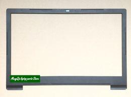 2019 крышка ноутбука New For Lenovo V330-15 V330-15IKB V330-15IGM Laptop Lcd Bezel Front Cover Screen Case Replace Shell Black Lid 4600DB050003 дешево крышка ноутбука