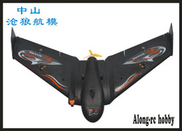 Requin volant rc en Ligne-nouveau plan EPP RC modèle d'avion RC HOBBY TOY FLYWING winspan: 880mm FLY SHARK RACE ET FPV FLYWING HAVE KIT SET OU PNP SET