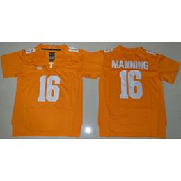 premium selection 524b3 ef361 Wholesale Peyton Manning Tennessee Jersey - Buy Cheap Peyton ...