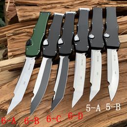 facas de sobrevivência bainhas de kydex Desconto MT Halo V VI Tanto Faca (4.6