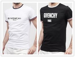 5c1cfd68a m logotipo projetos Desconto Chy Marca logotipo Europa Paris Bordado  Contraste medusa Tshirt Moda Mens Design
