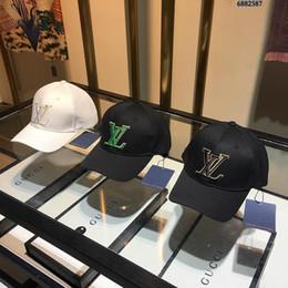 n caps Sconti berretto da baseball di visiera del berretto da baseball della visiera del ricamo di modo della casquette per i cappelli regolabili di casquette di baseball dei cappelli da golf delle donne degli uomini N-B14