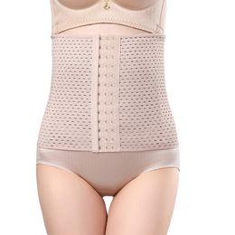 macacão feminino 3xl Desconto Cintos de espartilho das mulheres magro S-3XL bodysuit shaper do corpo das mulheres trainer cintura shapewear emagrecimento formação cincher hot bustier espartilho oco