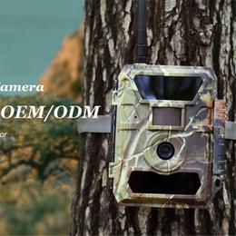 2019 4g camera outdoor SIFAR 4.0CG GPS exterior 4G FDD-LTE TDD-LTE 2'LCD câmera fauna 0.3s gatilho tempo câmera trilha caça foto-armadilhas controle APP 4g camera outdoor barato