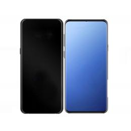 2019 qwerty cellphone Goophone 10 plus desbloqueado telefone quad core 1G ram 4G rom 6.3 polegadas Tela Cheia Mostrar 128 GB show 4g lte Celular Selado desconto qwerty cellphone