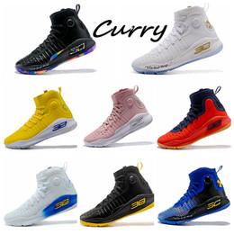 curry 4 kids 32