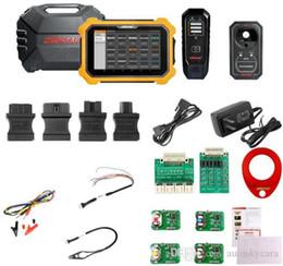 Clave inteligente de honda online-OBDSTAR X300 DP PLUS PAD2 A / B / C Configuración del inmovilizador + + Función especial kilometraje de la corrección Acepta programación de la ECU Toyota Smart Key