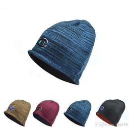 2019 Nova NOCha Sdf Mdsfpion Moda Pompoms Mulheres chapéu morno do inverno Caps malha fêmeas Unisex Chapéus Caps de Fornecedores de telefones celulares sony xperia