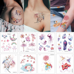 Girls Wrist Tattoos Canada Best Selling Girls Wrist Tattoos From Top Sellers Dhgate Canada