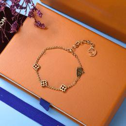 2019 diseño de brazaletes de imitación Pulsera pulsera cadena