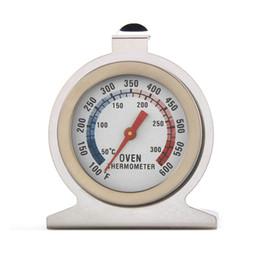 Argentina Alimentos Carne Termómetros de Temperatura Stand Up Dial Horno Termómetro Calibrador Calibrador de Acero Inoxidable Calibre Herramienta de cocina FFA2127 Suministro