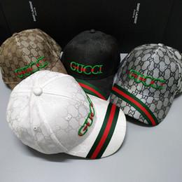 sombreros de sol para los hombres al por mayor Rebajas Diseñador de moda gorras de béisbol para hombres Sombreros de sol de moda para mujer Sombreros de ocio deportivos Gorra de golf al por mayor