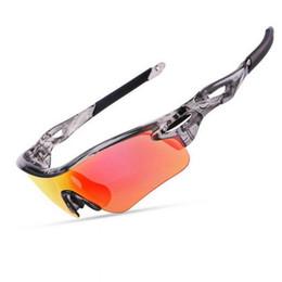 Альпинистские очки онлайн-Спорт на открытом воздухе UV400 Goggles HD Поляризованный Велоспорт, Лыжи, Альпинизм, Отдых на природе, и т.д. Очки Велоспорт очки