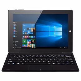 2019 teclado chuwi Teclado de succión magnético de eje giratorio especial para tableta CHUWI Hi10 solo para CHUWI Hi10 teclado chuwi baratos