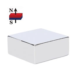 block magnet Promo Codes - ardware Magnetic Materials 1PC 36 36mm 15mm Super Powerful Strong Rare Earth Block NdFeB Magnet 36*36*15 36x36x15 N52 Neodymium Magnet ...