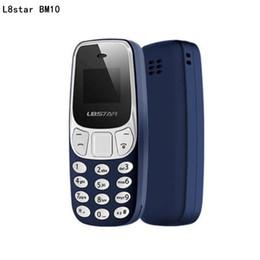 telefon tri sim Rabatt 2018 Neuer Bluetooth-Mini-Kopfhörer L8star BM10 Telefonform Mini-SIM-Karte Kopfhörer drahtlos Freisprechen Nehmen Sie den Anruf VS BM70 BM50 entgegen
