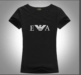 2019 yaz kadın T-shirt% 100% pamuk moda high-end desen baskı rahat nefes T-shirt rahat basit o yaka kısa kollu cheap shirt collar patterns nereden gömlek yaka desenleri tedarikçiler