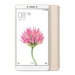 2019 nuevos teléfonos android 4g Original Xiaomi Mi Max Pro 4GB RAM 128GB ROM 4G LTE Teléfono móvil Snapdragon 650 Hexa Core Android 6.44