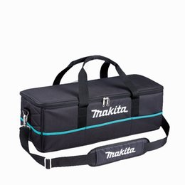 Borse per il giappone online-Giappone Makita Aspirapolvere Dedicated Toolkit CL100 Portatile 180/182 Handbag 106 / 107DZ Tool Storage Bag Cloth Toolbox