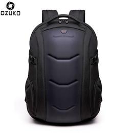 таблетка корея Скидка Озуко новый оригинальный сумка мужской бизнес компьютер рюкзак творческий досуг путешествия рюкзак трансграничные настройки