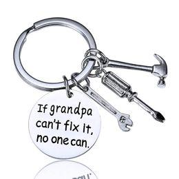 cacciavite martello utensile all'ingrosso Sconti 12 PC all'ingrosso Se il nonno non è in grado di risolvere il problema, nessuno può usare la chiave inglese