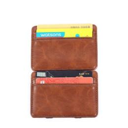 Qualität Echtleder Bus Pass Reise Ausweis Event Kreditkarteninhaber Portemonnaie