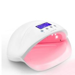 Lampen se online-50W SUN5 SE Nageltrockner Big Mouse 28LEDs UV-Lampe für LED Ongles ManicurePedicure-Kabine, die alle Nagel-Gel-Lack-Maschine trocknet