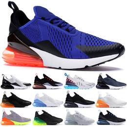 Großhandel Nike Air Max 270 27c Airmax 2019 Parra Hot Punch