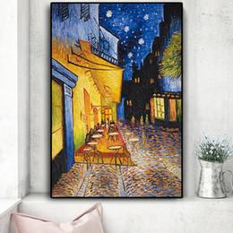 Distribuidores De Descuento Café Van Gogh Café Van Gogh