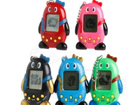Animal de compagnie électronique Tamagochi Jouets Vintage Virtual Pet Cyber ​​Jouet Tamagotchi Digital Pet Child Game Funny Toys ? partir de fabricateur