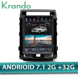 terra cruiser android Sconti Krando Android 8.1 12.1