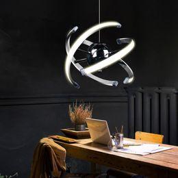 2019 acrylkugel pendelleuchte Moderne LED Ball Pendelleuchten 23 Watt Moderne Acryl Küche Lampe 85-265 V Esszimmer Hängen Beleuchtung Einstellbare Stil Luxture günstig acrylkugel pendelleuchte