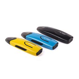 Cigarro eletrônico kamry on-line-2019 mais novo ecig kamry X não Botão 2 ml Cartucho Eletrônico Cigarro Starter Kit 650mAh muitas cores
