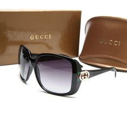 2019 gafas mezcla de color Estilo popular del verano de las gafas de sol del diseñador de las mujeres para el color mezclado de calidad superior UV400 del ojo de las mujeres al por mayor rebajas gafas mezcla de color