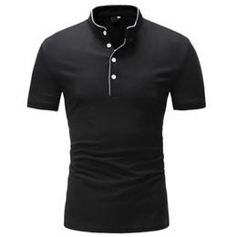 soporte de código Rebajas Nuevos collares de pie de verano para hombres Camisetas de manga corta casuales Código de moda Envoltura de camisetas para hombres