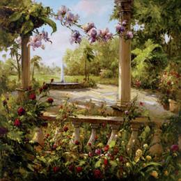Vente en gros Paysage De Jardins Modernes 2020 en vrac ...